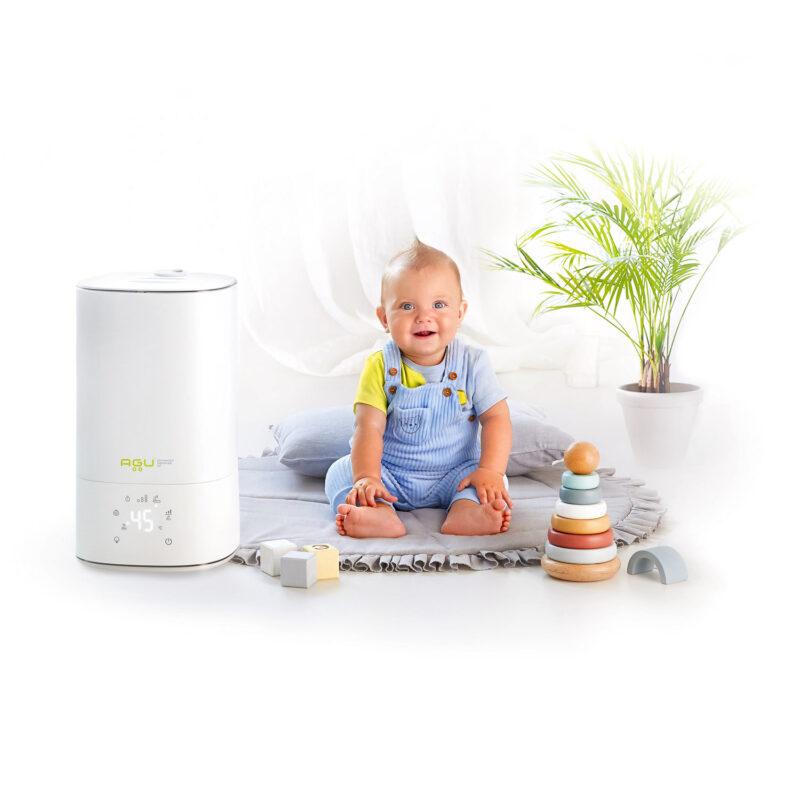 AGU Baby õhuniisutaja
