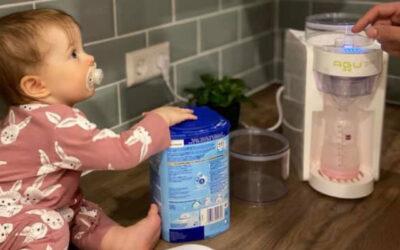 Häppi Shaker piimasegude nimekiri